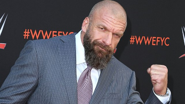 Triple H Says 2018's Mae Young Classic Will Be Of A Whole New Level