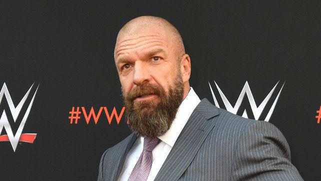 Image result for triple h