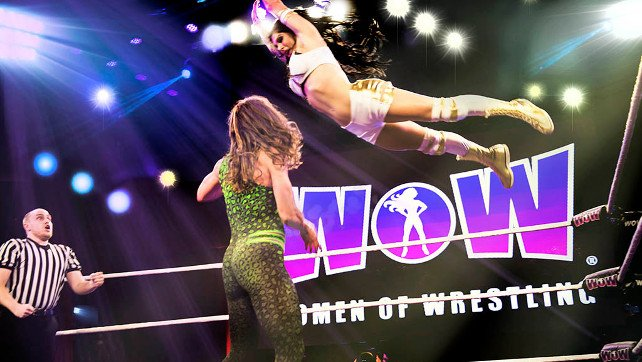 Los Angeles Comic Con Teams with Jeanie Buss to Present WOW Superheroes for AXS TV Taping