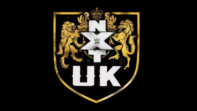 wwe nxt uk series