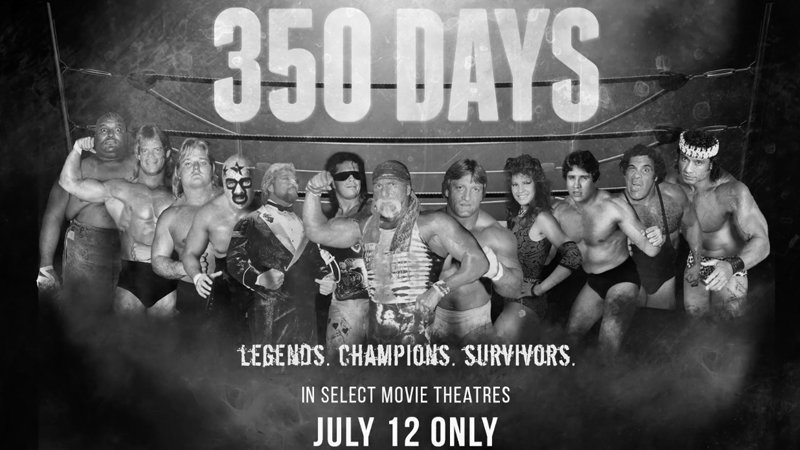 Director Fulvio Cecere Talks 350 Days, Who The Movie Will Appeal To, Did Any Wrestlers Refuse To Answer Questions?