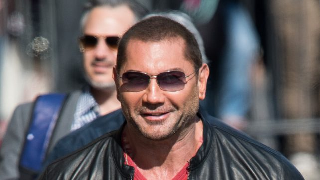 Batista vs Triple H Is The Match WWE Should Be Building To
