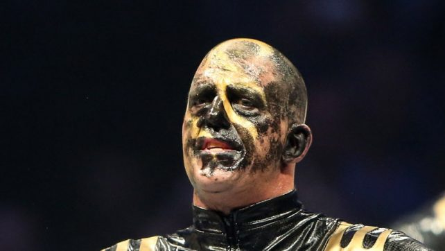 Goldust Sends Well Wishes To The Women Of Evolution, Asuka v. IIconics In WWE 2K19 (Video)