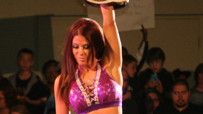 5 Interesting Facts About Madison Rayne