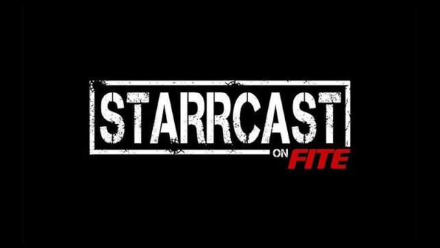 Ric Flair & JR Heap High Praise On Starrcast's Conrad Thompson