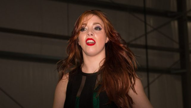 ROH Releases Statement About Taeler Hendrix's Allegations Against Jay Lethal