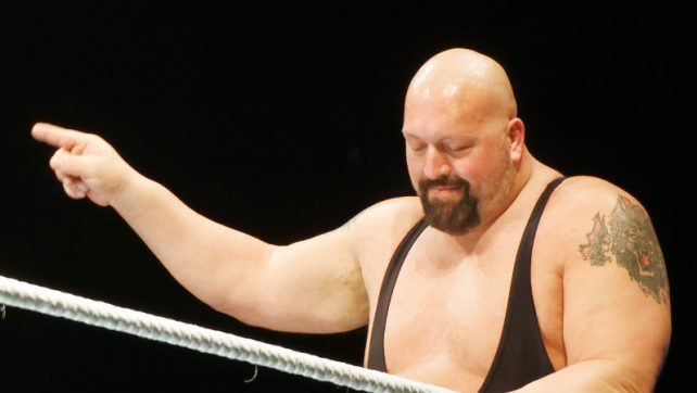 Big Show Leaves The Bar After Heated Argument, Knocks Out Cesaro