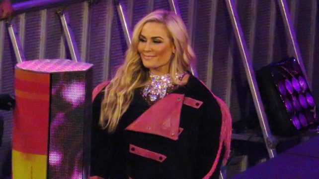 Natalya Reveals The Advice Roddy Piper Gave Her Dad About Promo Cutting; Jeff Hardy Thanks The WWE Universe