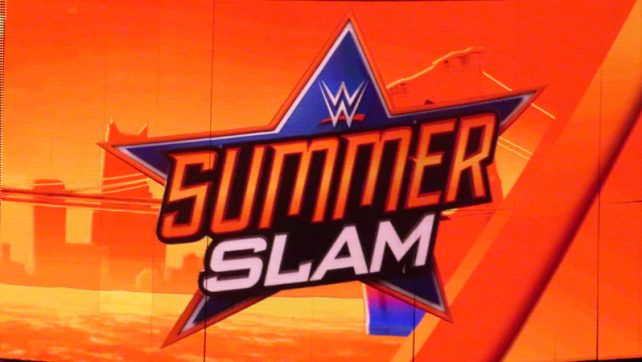 WWE Takes You Behind The Scenes Of SummerSlam, UpUpDownDown Brand Warfare Leads To A New Double Champion? (Video)