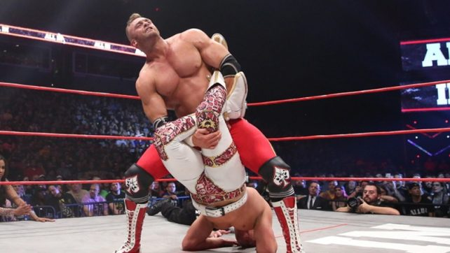 Nick Aldis To Defend NWA Heavyweight Championship In Pittsburgh, Opponent Managed By WWE Hall Of Famer