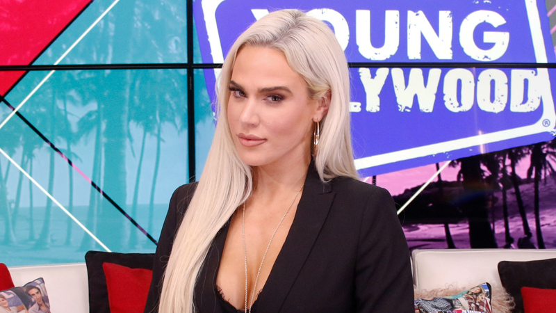 Lana Discusses Evolution, Mixed Match Challenge, More