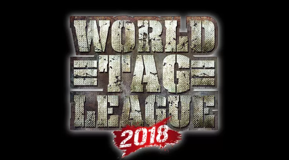 NJPW Adds NEVER Title #1 Contender's Match To World Tag League Finals, More.
