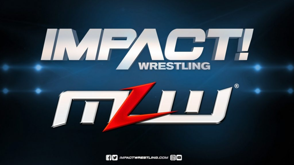IMPACT MLW
