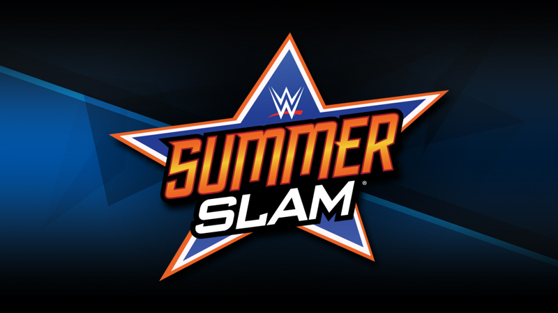 WWE SummerSlam Live Results