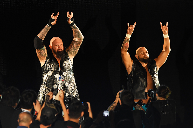 doc gallows