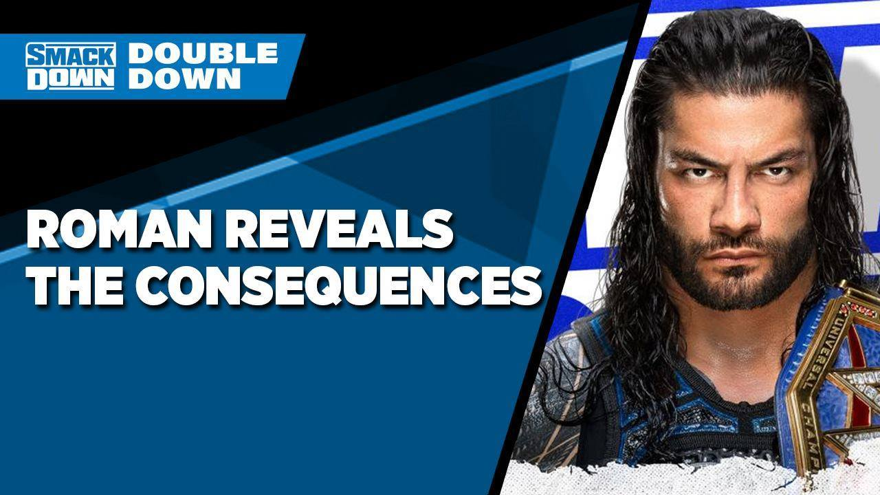 SmackDown Double Down preview