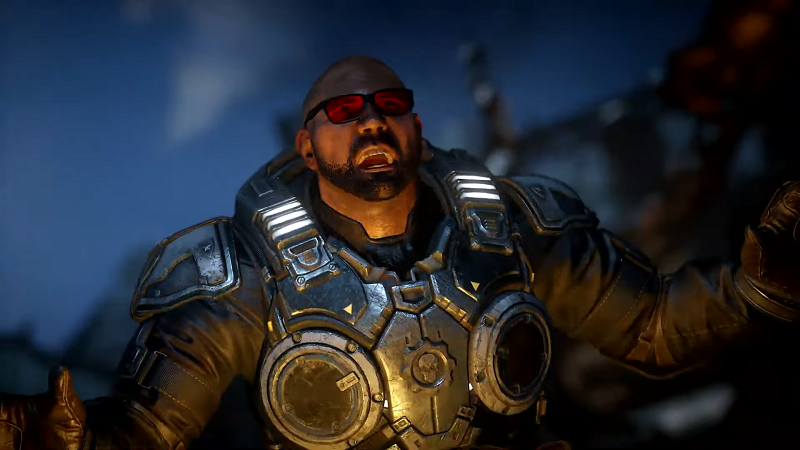 Gears 5 DLC Campaign: Hivebusters, Release Date and more!
