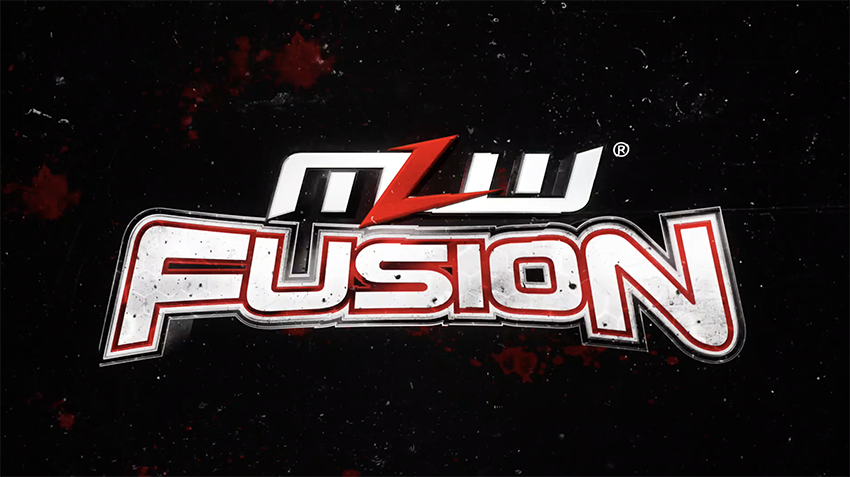 MLW Fusion results