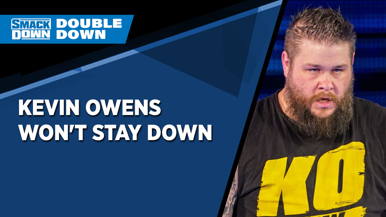 SD Double Down 12/19