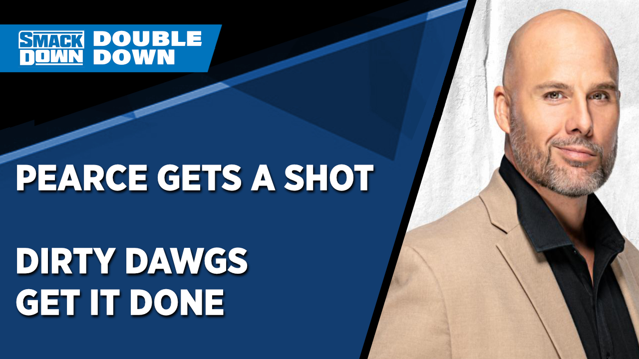 SD Double Down 1/9