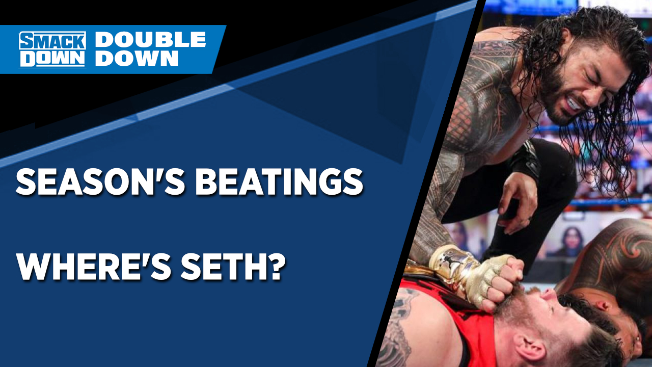 SmackDown Double Down January 2