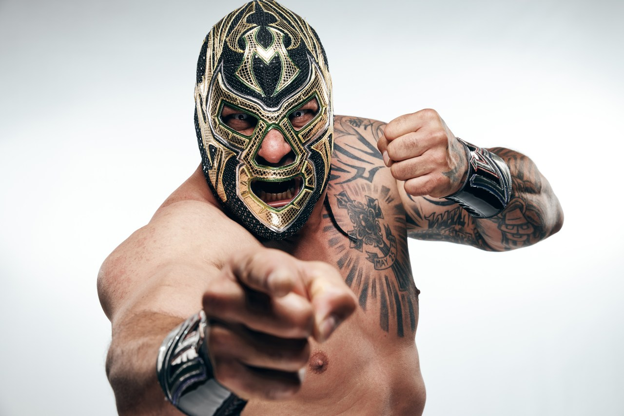 MLW Mil Muertes