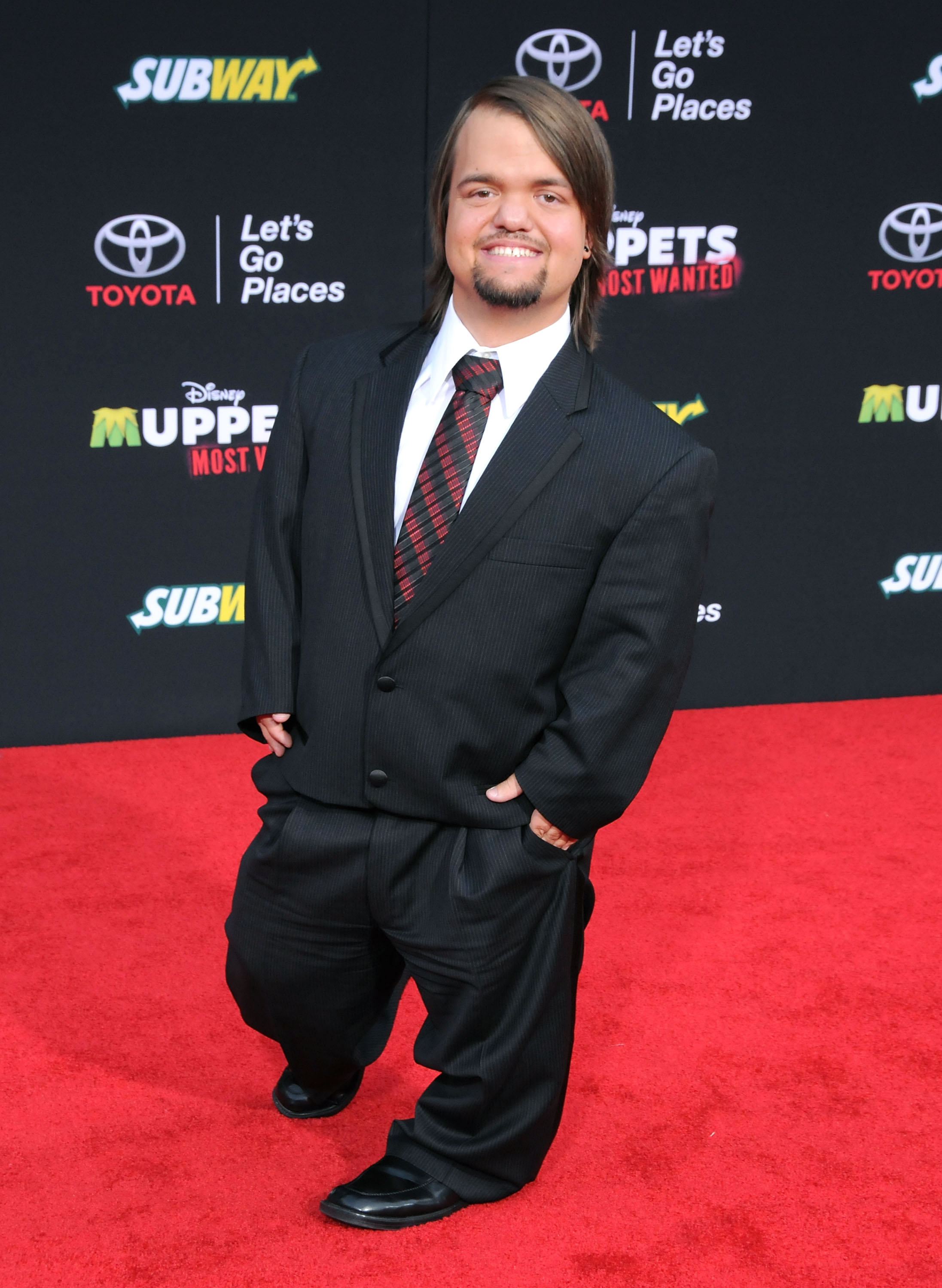 Hornswoggle