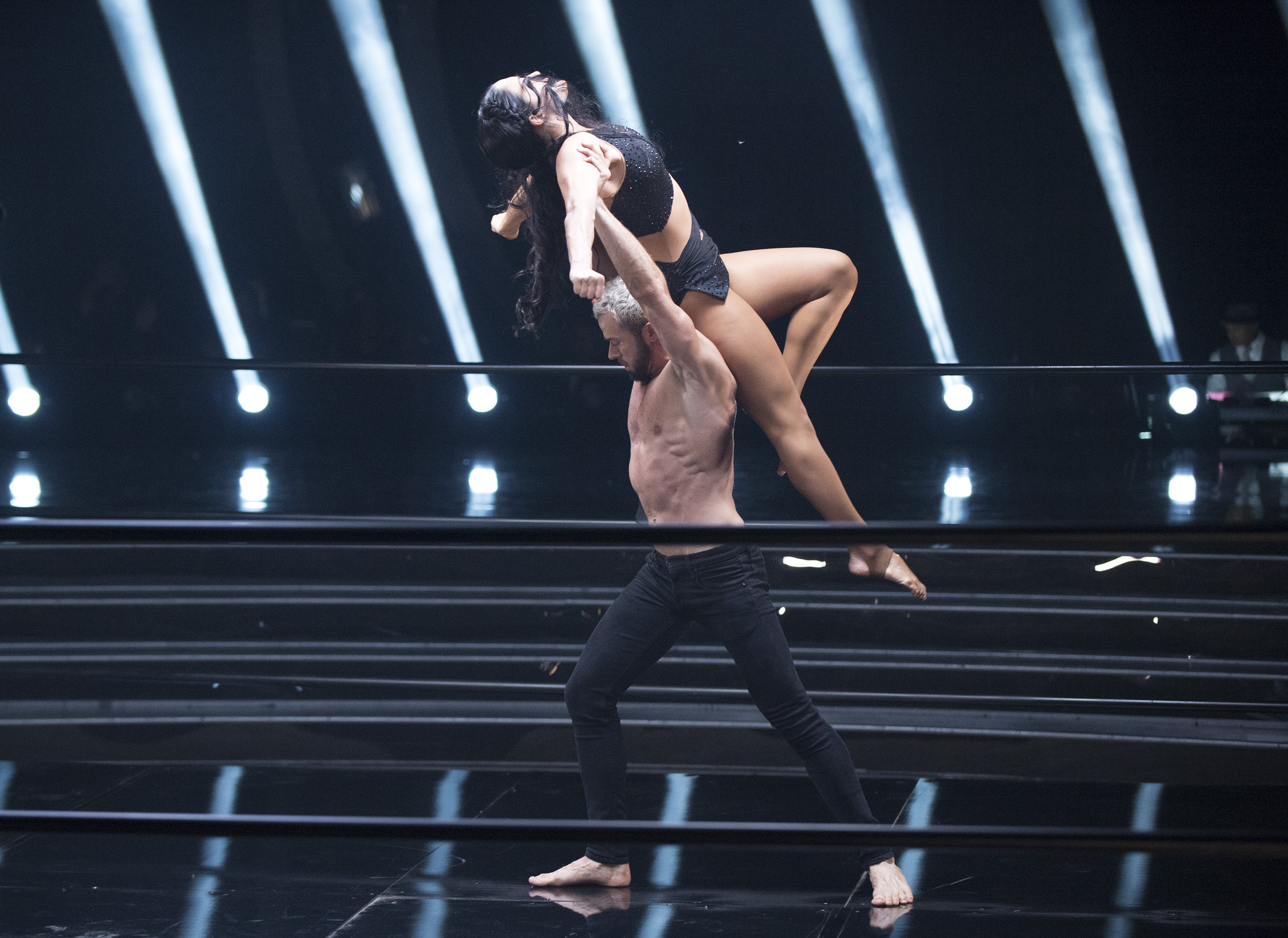 Nikki Bella DWTS Week Four