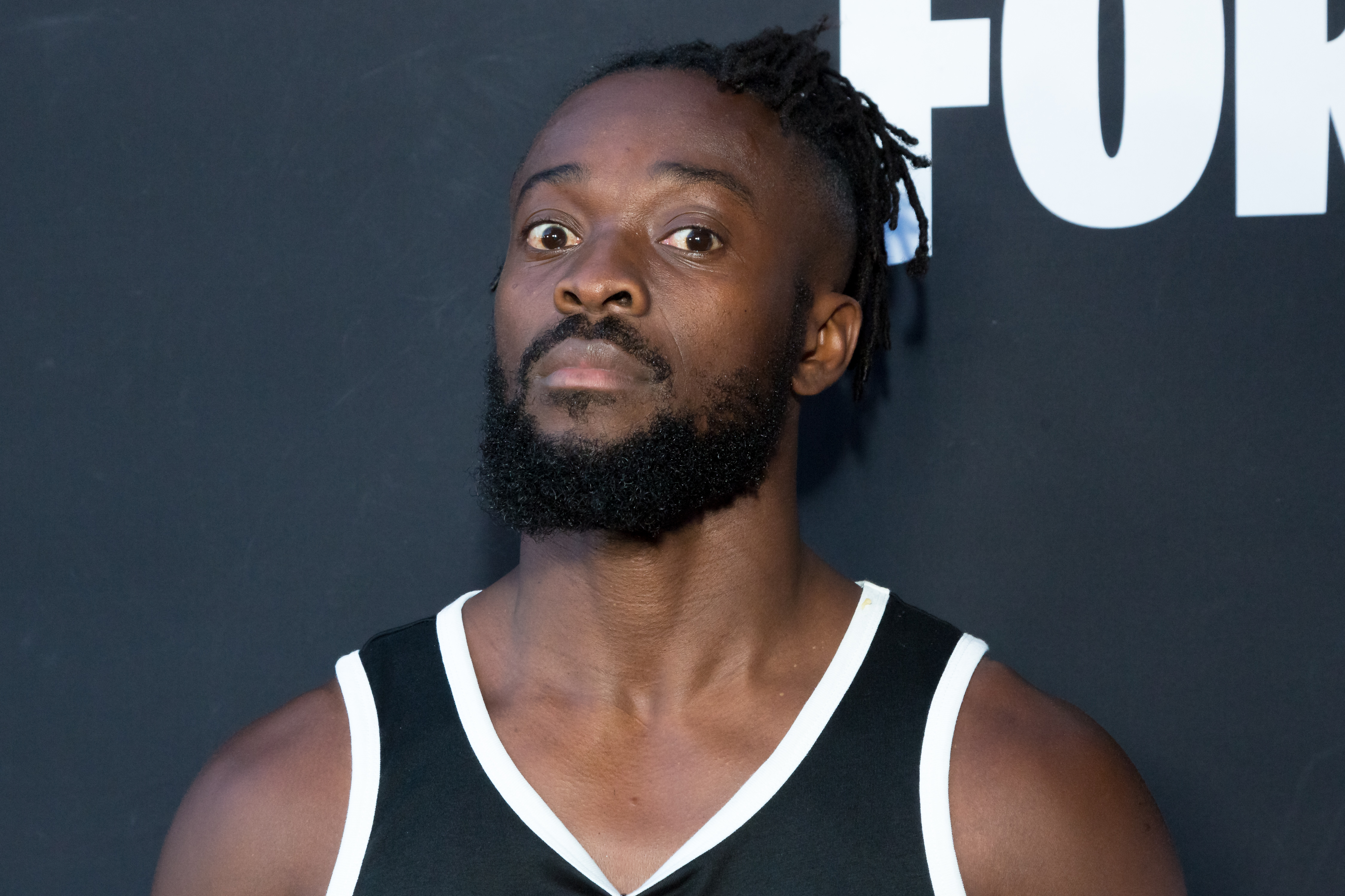 Kofi Kingston